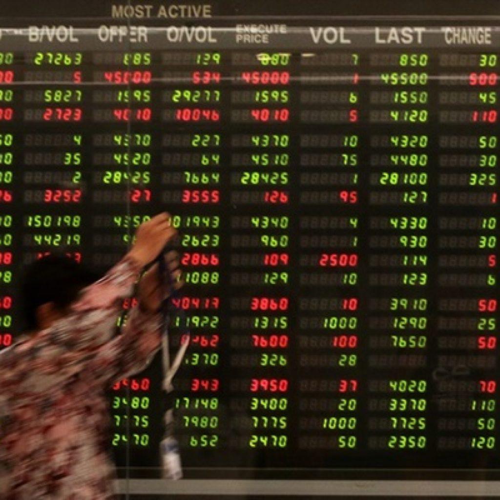 10 Saham Paling Diincar Investor Asing Hari Ini, 15 Juli 2019