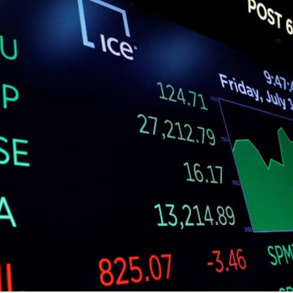 Kesepakatan AS-China Kembali Mengkhawatirkan, Wall Street Ditutup Melemah