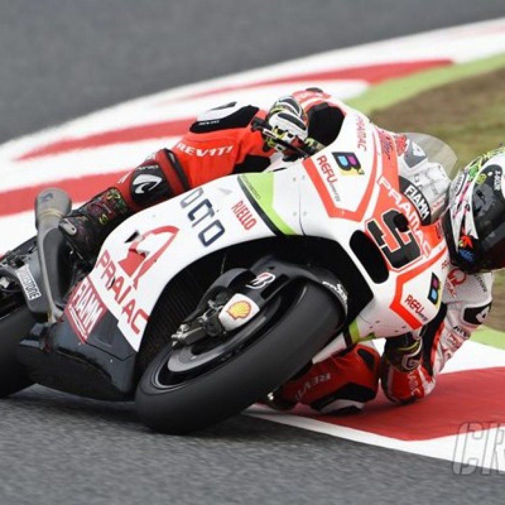 Tergeser di Ducati, Petrucci Berpotensi Gabung Aprilia dan KTM